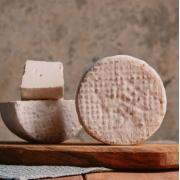 Avecuia - Queijo de leite de ovelha tipo Camembert - 280g - Rima Queijaria