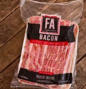 Bacon Artesanal 250g Fatiado
