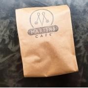 Café Arábica Martins - Grãos
