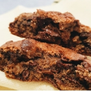 Cookie de Avelã