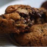 Cookie de Pistache