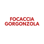 Focaccia Gorgonzola