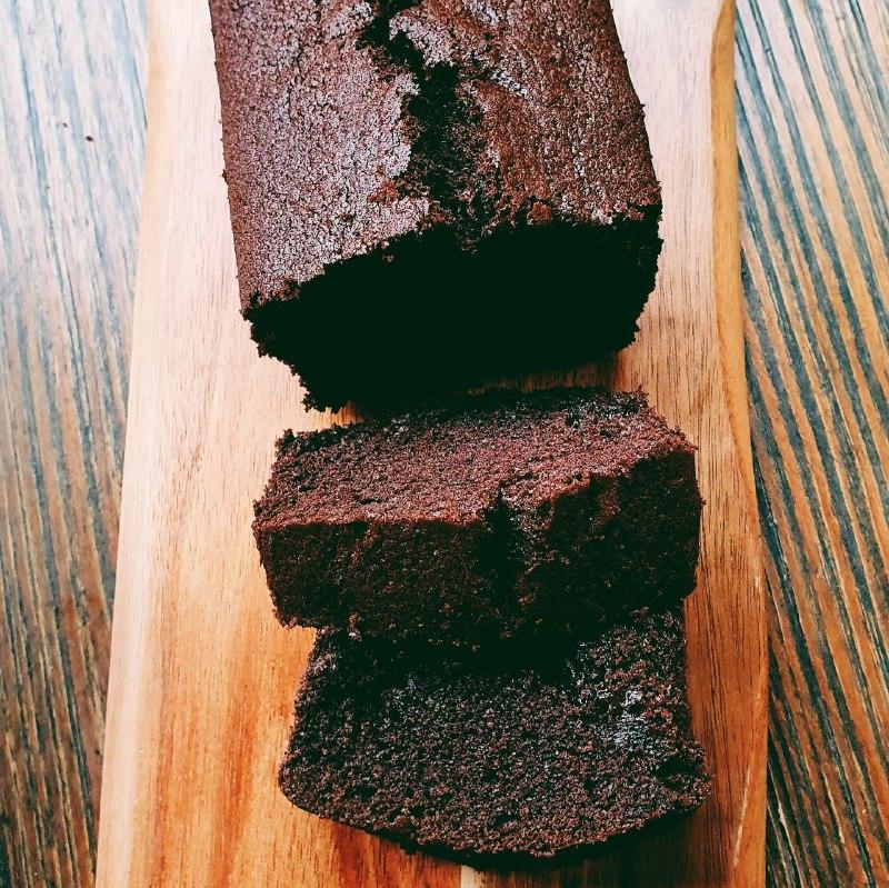 Bolo 4 Chocolates  - Beth Bakery