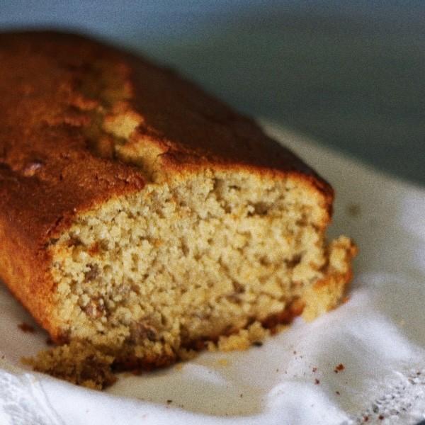 Bolo de Amendoim  - Beth Bakery