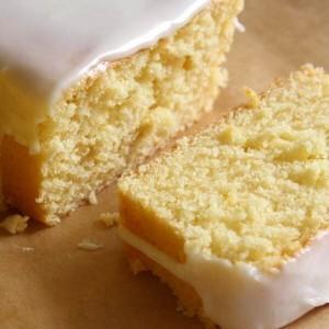 Bolo de Limão Siciliano  - Beth Bakery