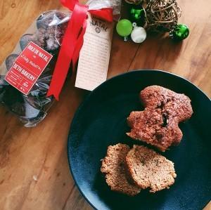 Bolo Português de Natal  - Beth Bakery