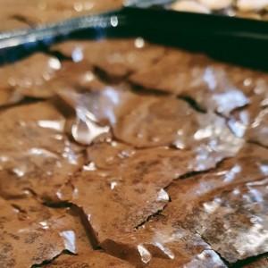 Brownie Grande  - Beth Bakery