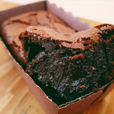 Brownie Pequeno  - Beth Bakery