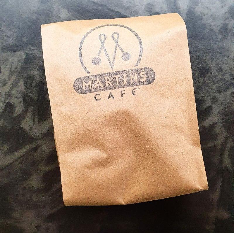 Café Arábica Martins - Grãos  - Beth Bakery