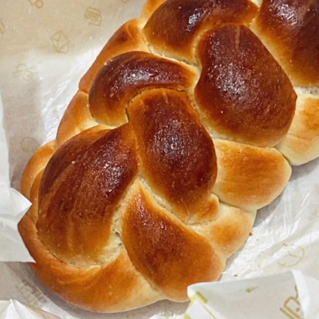 Challah  - Beth Bakery