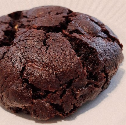 Cookie de Café  - Beth Bakery