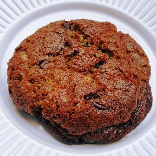 Cookie de Chocolate e Nozes  - Beth Bakery