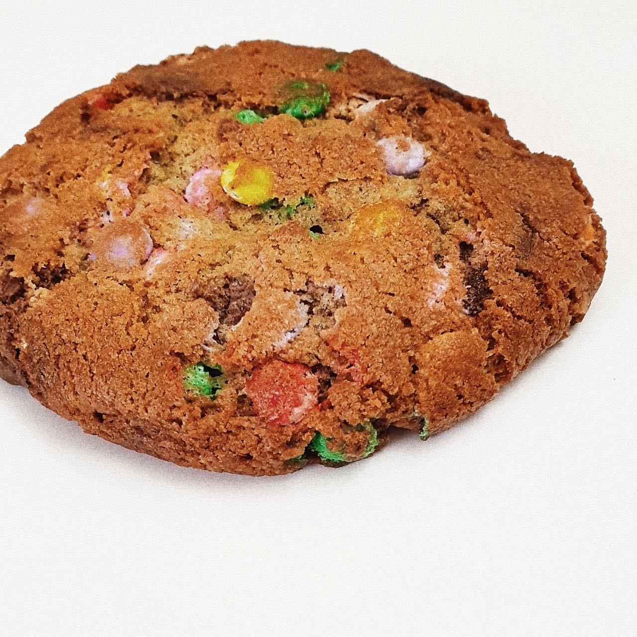 Cookie de MMs  - Beth Bakery