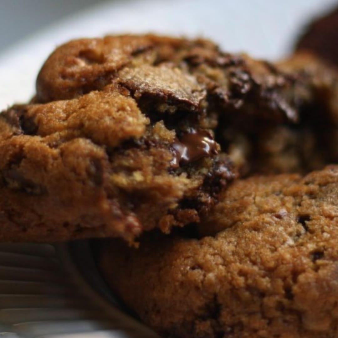 Cookie de Pistache  - Beth Bakery