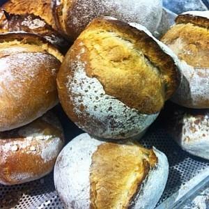 Pão de Abóbora  - Beth Bakery