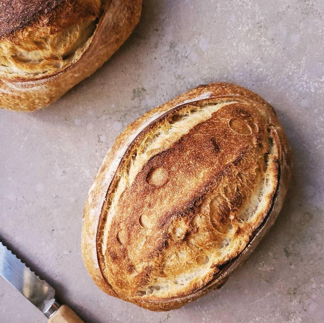 Pão de Azeite  - Beth Bakery