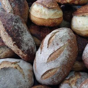 Pão de Centeio  - Beth Bakery