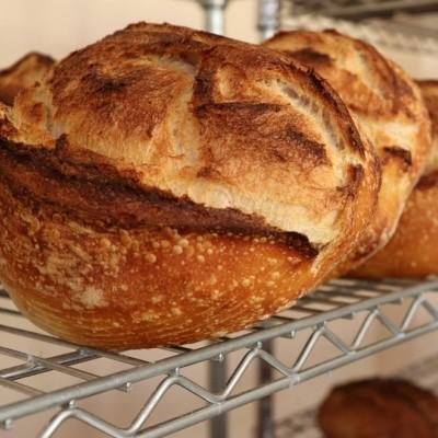 Pão Integral com Castanha do Pará  - Beth Bakery
