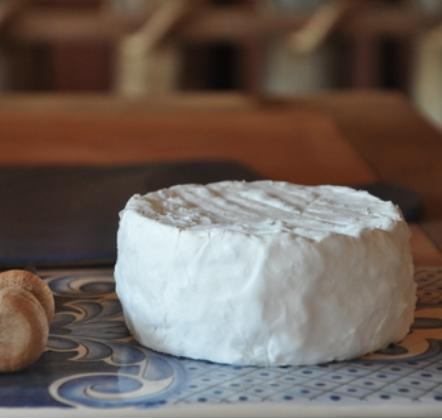 Queijo Nuvem - Fazenda Atalaia  - Beth Bakery