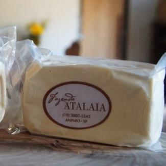 Requeijão de Corte - Fazenda Atalaia  - Beth Bakery