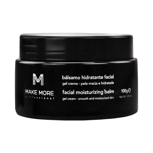 Bálsamo Hidratante Facial - Make More