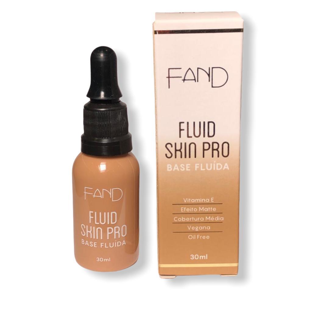 Base FLUID SKIN PRO - Fand