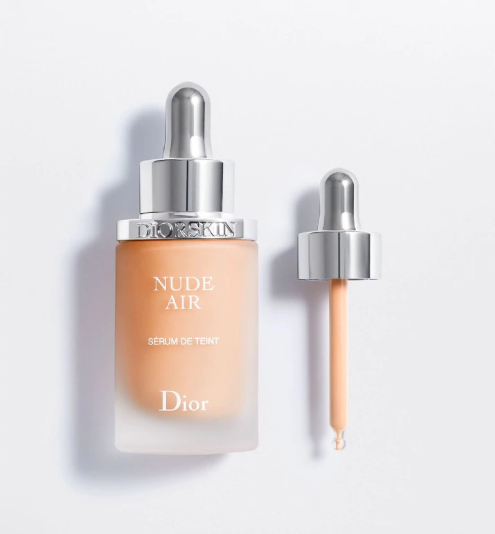 Base Liquida Diorskin Nude Air - Dior