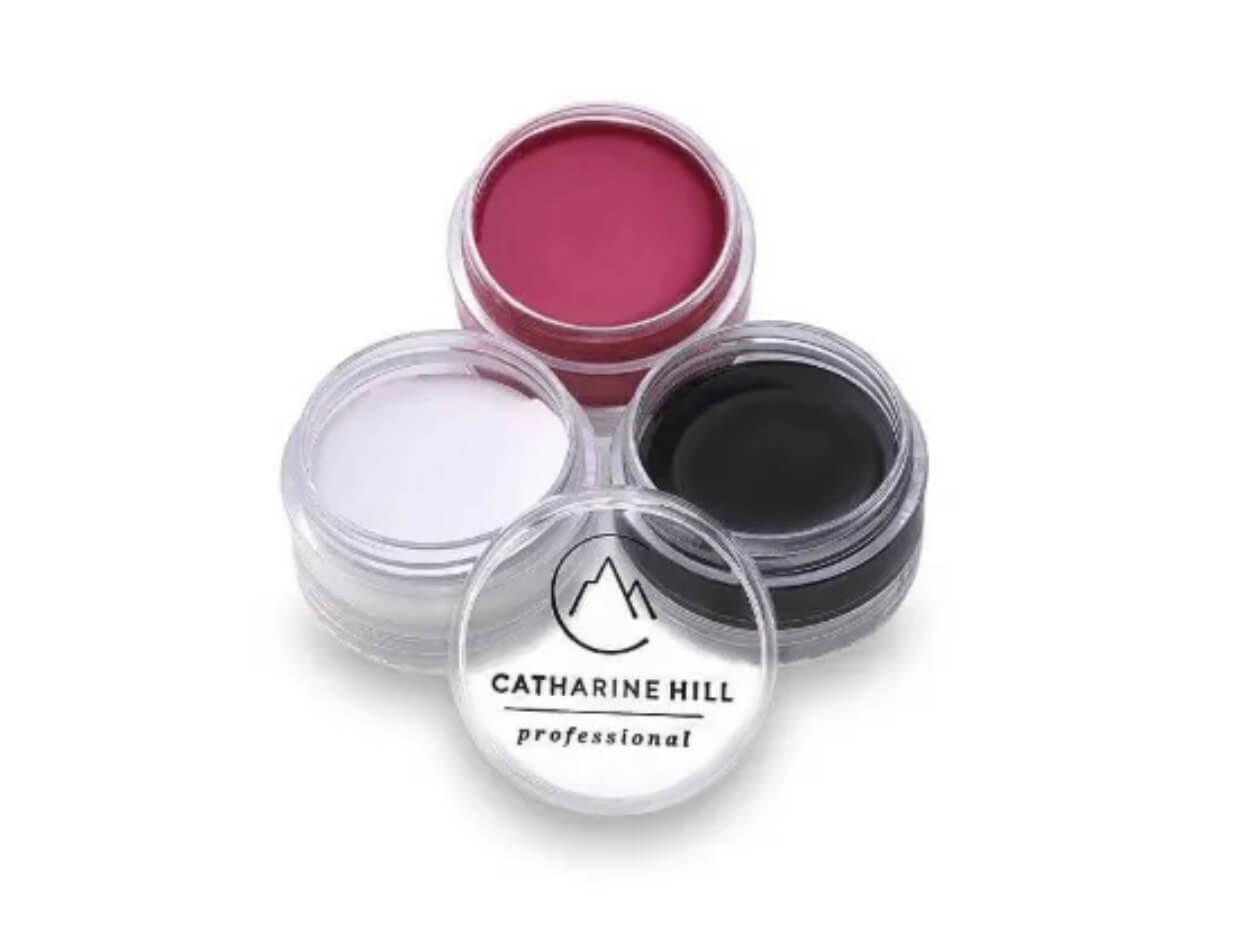 Clown Make Up Colorido 4G - Catharine Hill