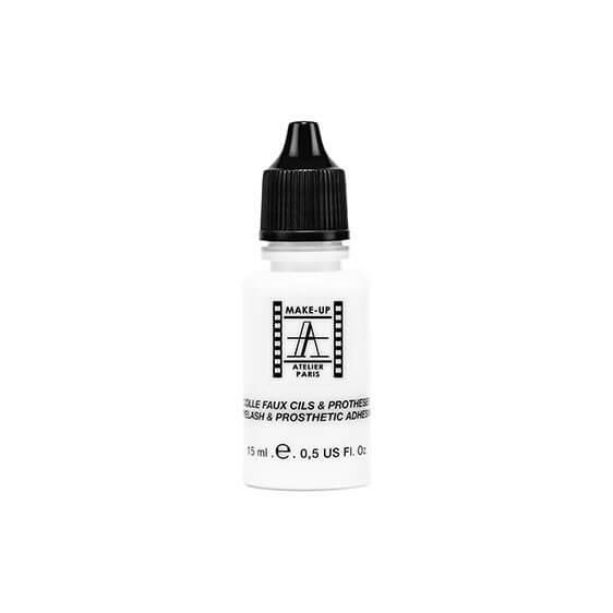 Cola de Cílios 15ml - Atelier Paris ( SEM LÁTEX)