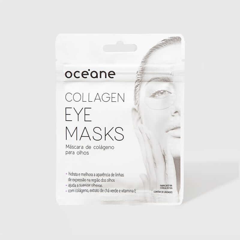 Collagen eye mask- Oceane