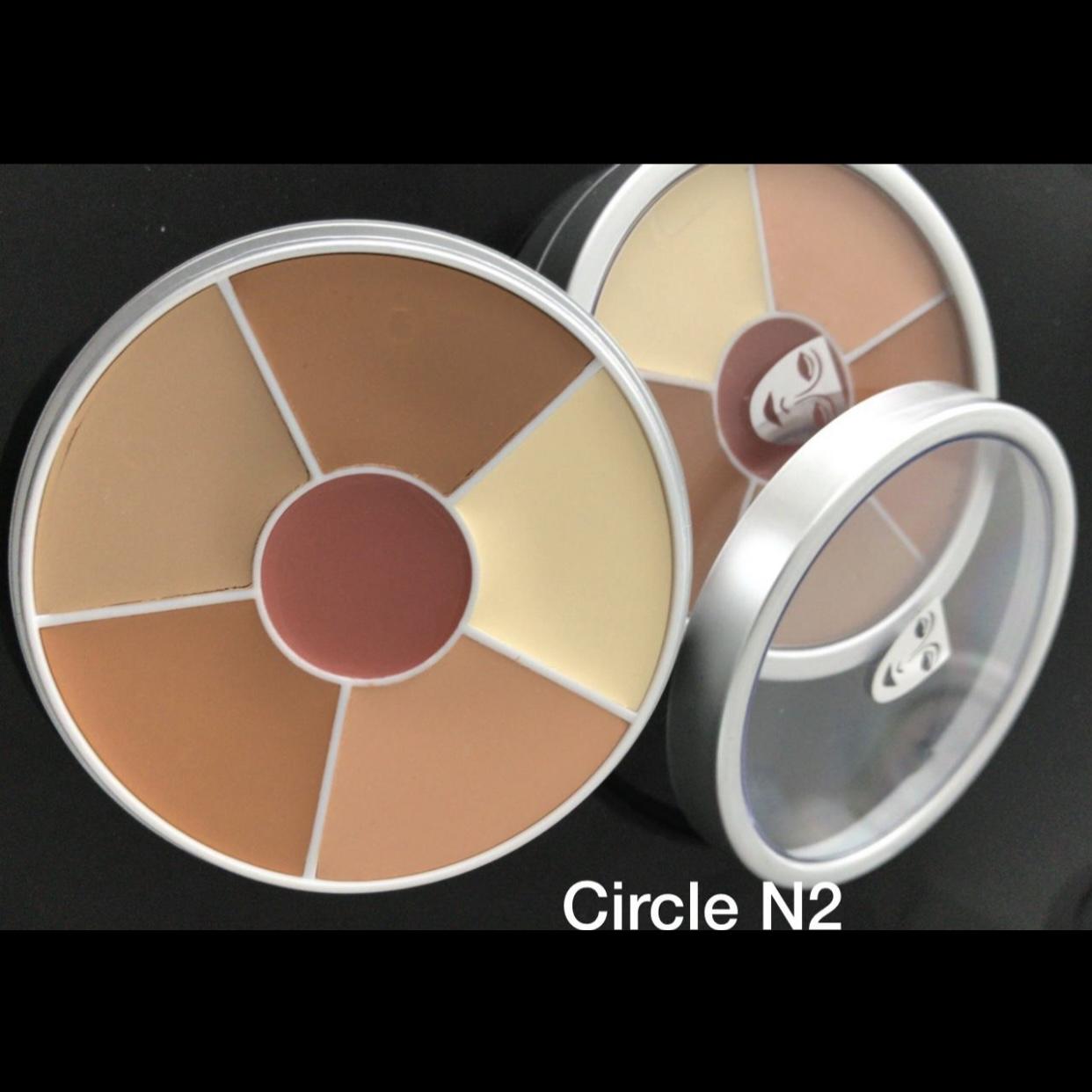 Concealer Circle Kryol