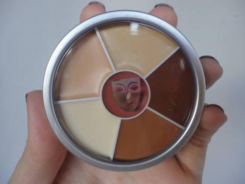 Concealer Circle Kryolan