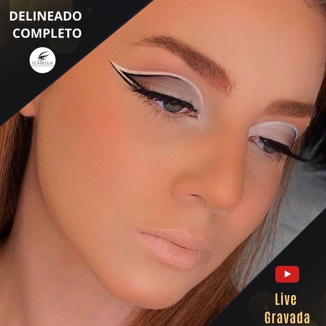 Curso Online - Delineado Completo (Live Gravada)