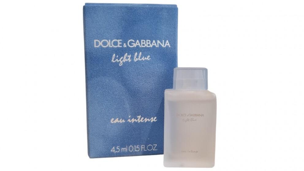 Dolce & Gabbana light Blue- Miniatura