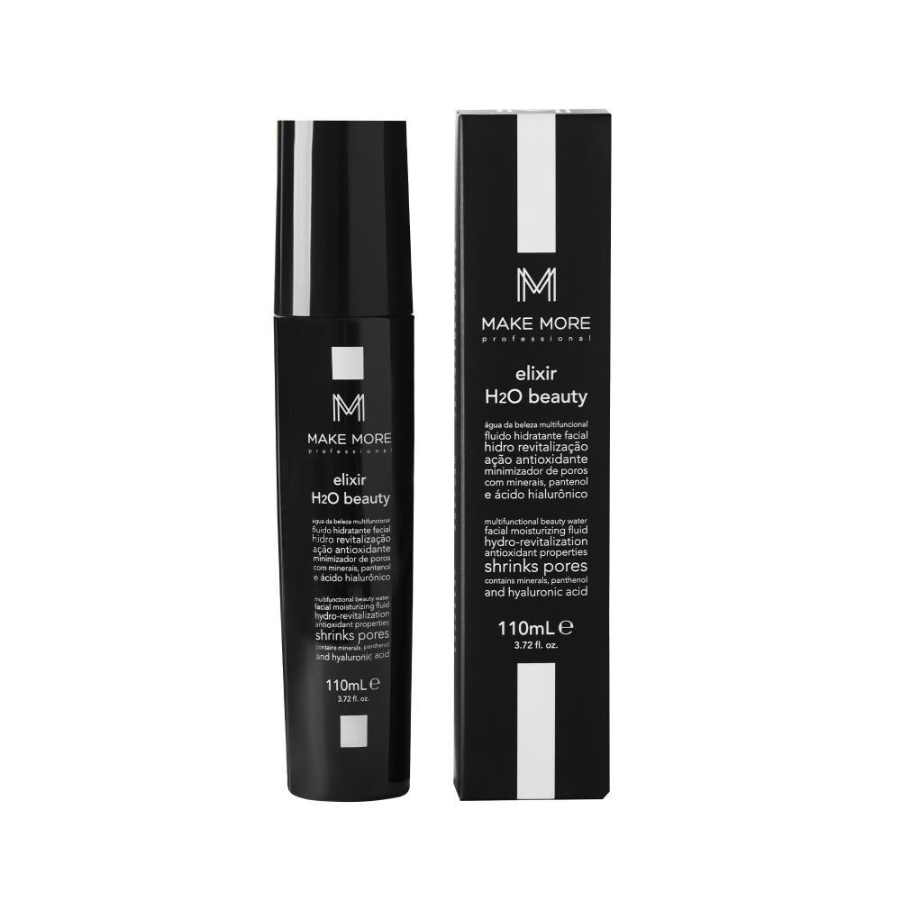 Elixir H2O beauty- Make More