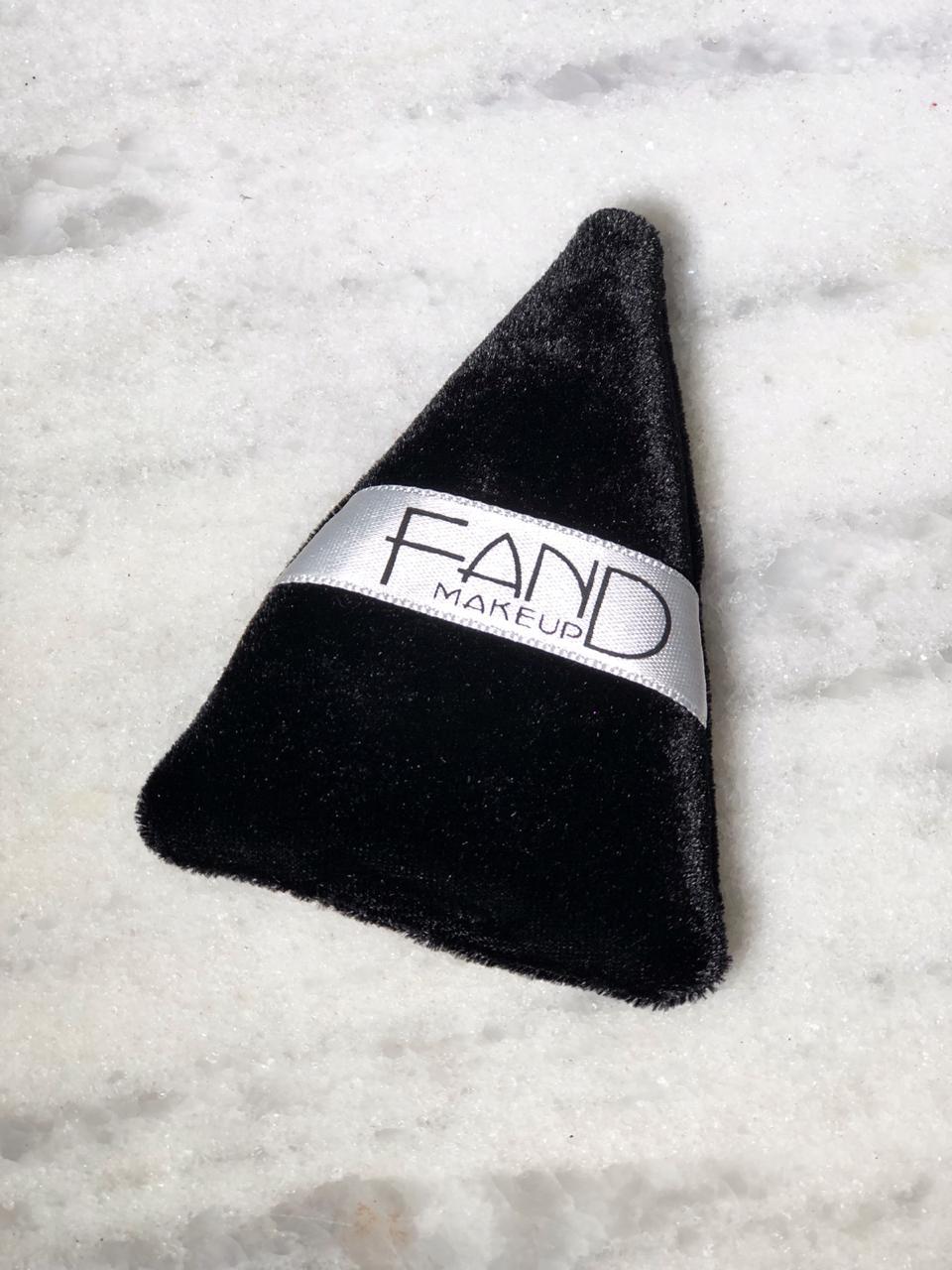 Esponja triangular - Fand