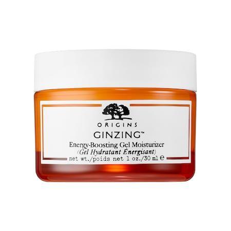 Gel Hidratante Oil-Free Energy Boosting - 30ml - GinZing