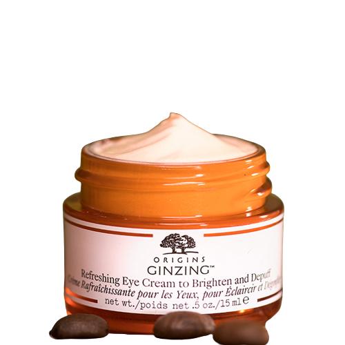 GINZING Creme Refrescante Para os Olhos - Origins
