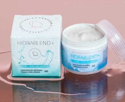 Hidratante HidraBlend+ - Deisy Perozzo