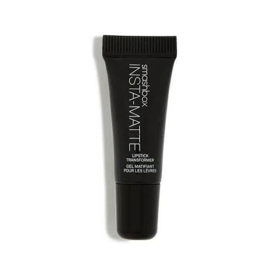 Matificante Labial Insta-Matte Lipstick Transformer - SmashBox