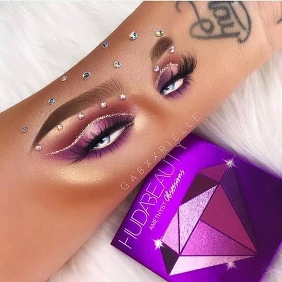 Paleta Huda Obsessions Eyeshadow