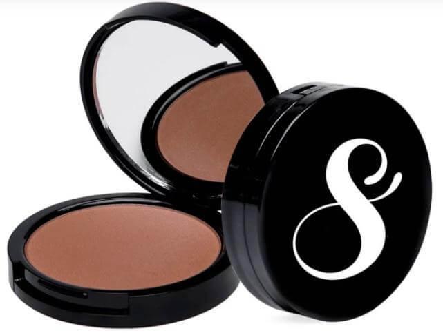 Pó compacto Pupinha - Suelen Makeup