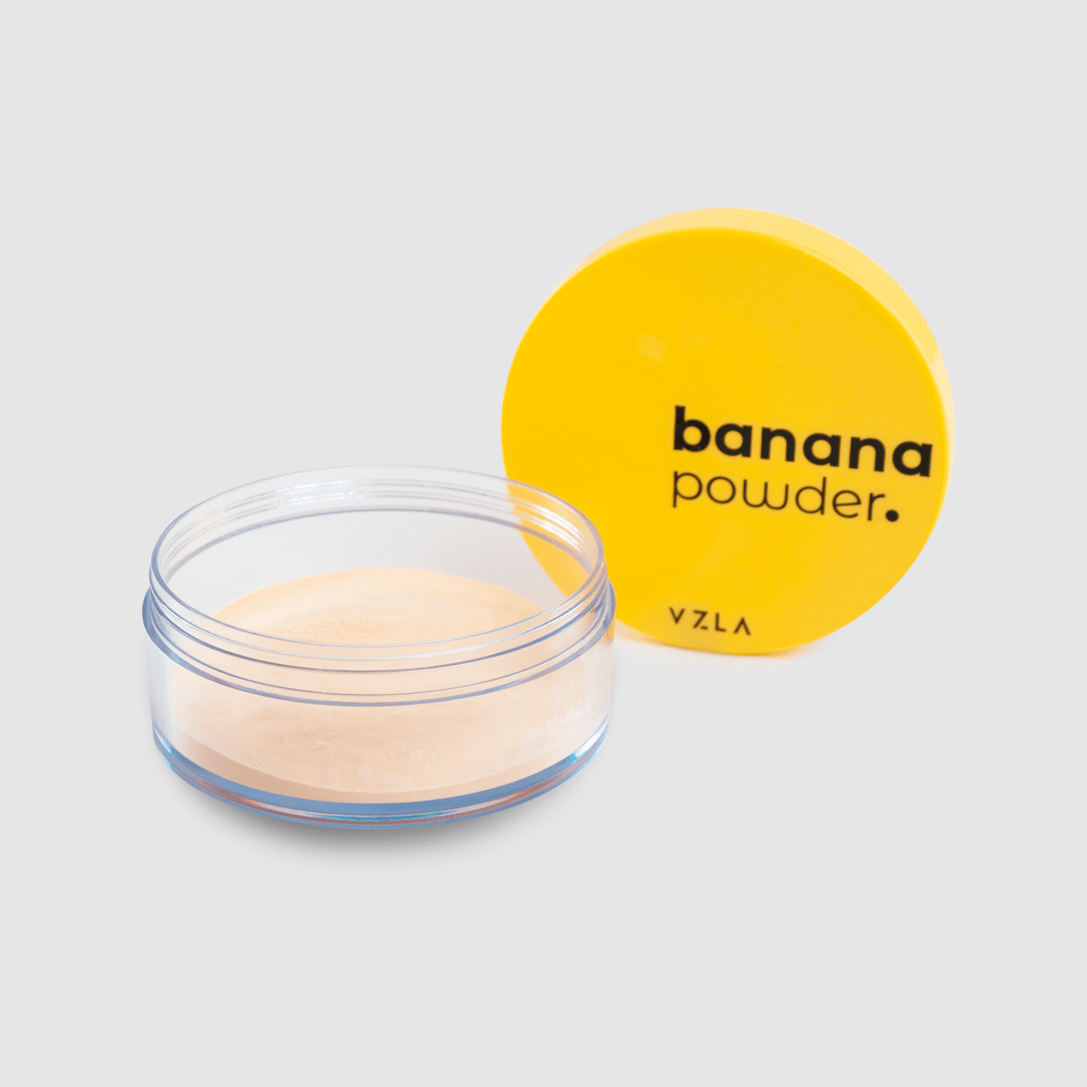 Powder Banana - Vizzela