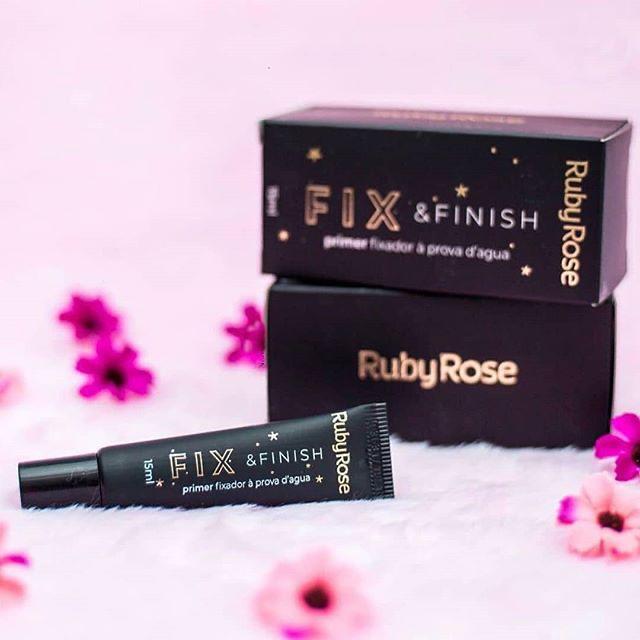 Primer Fix & Finish - Ruby Rose