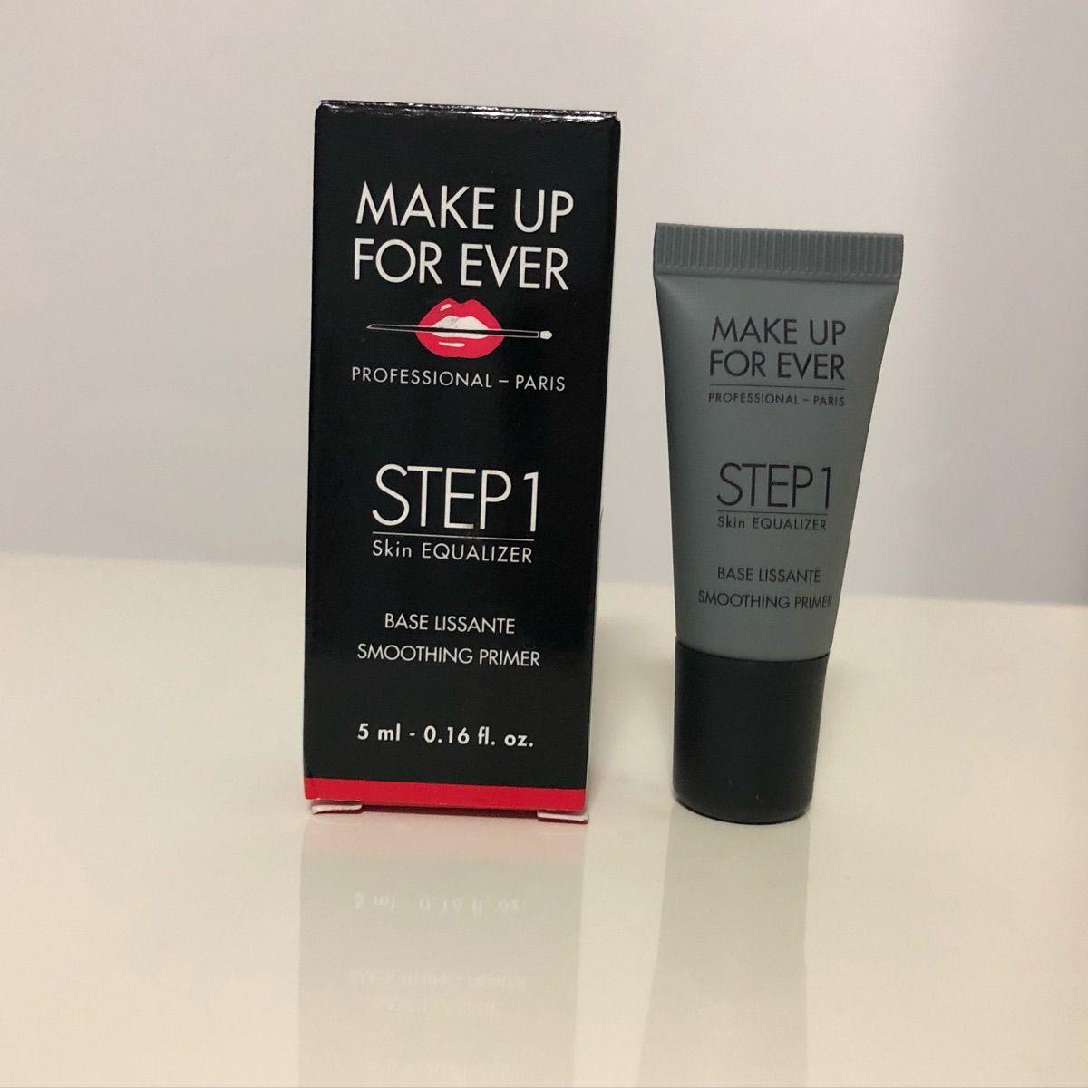Primer Pré Maquiagem Step1 Skin Equalizer - Makeup For Ever