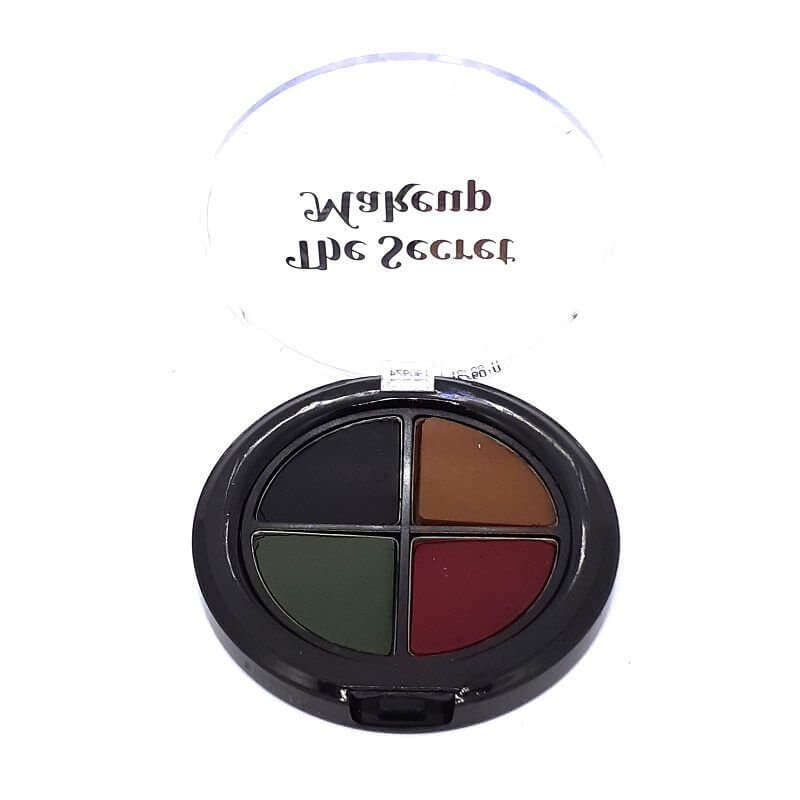 Primer reforçador de sombra Color Dots - The Secret