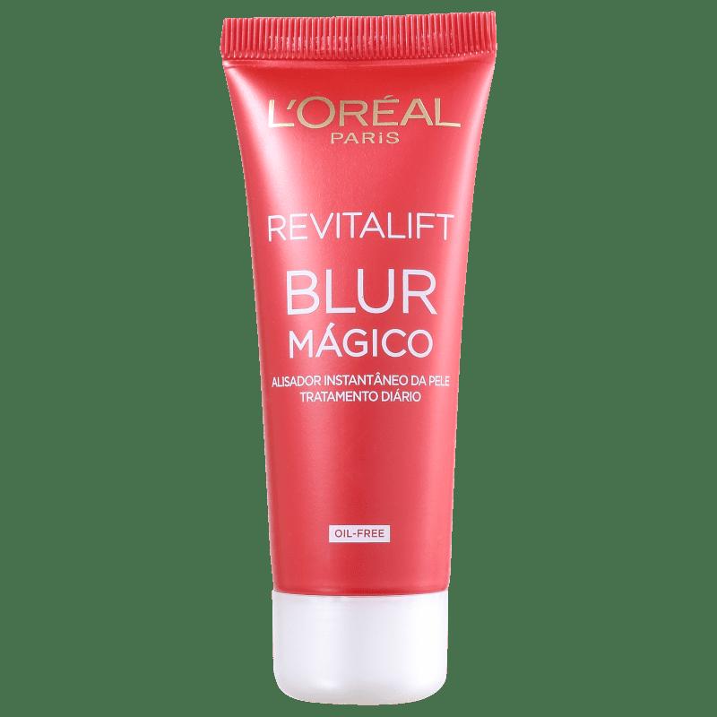 Primer Revitalift Blur Mágico 27ml - Loreal paris