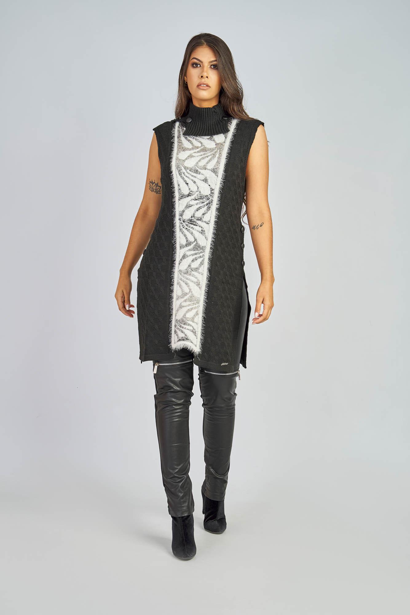 Maxi Vest Aesir
