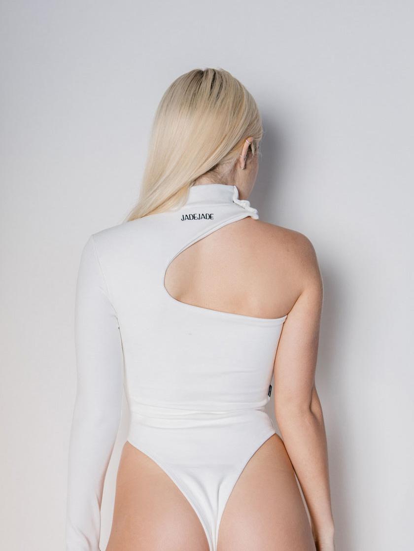 BODY MONO OFF WHITE