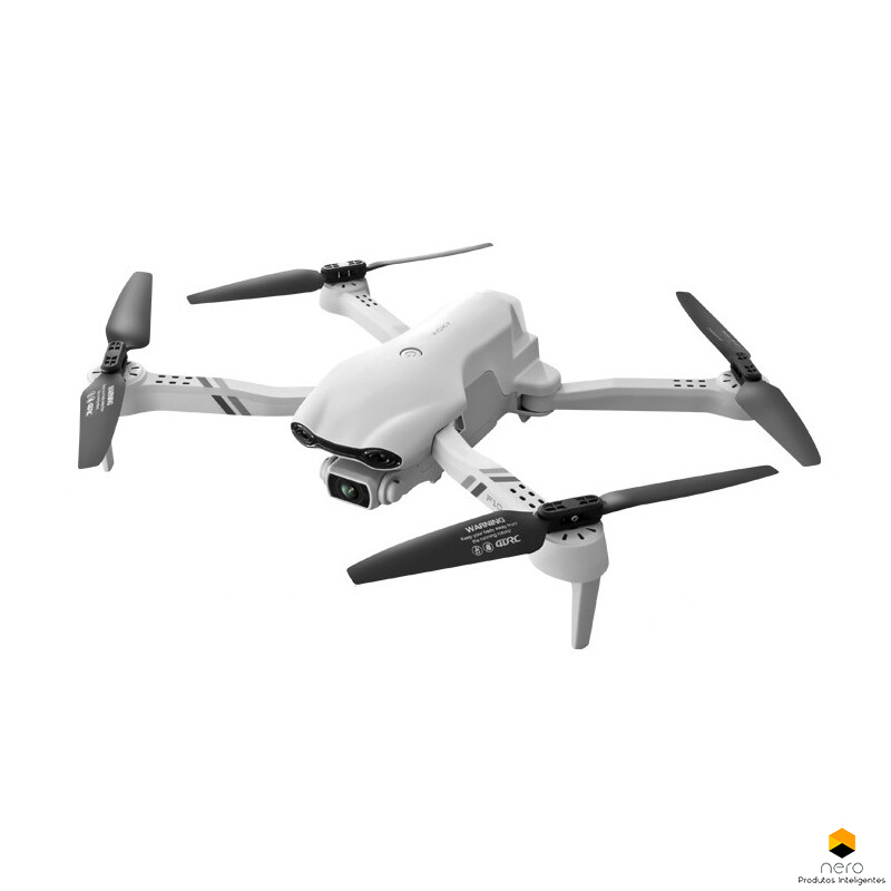 Drone 4DRC F10 PRO 5G GPS/3 Baterias/2KM